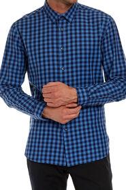 Jake Check Shirt