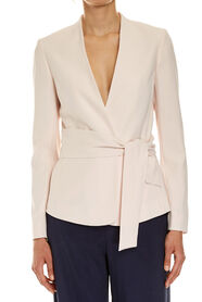 Save 25% off men's and women's full price jackets at SABA.