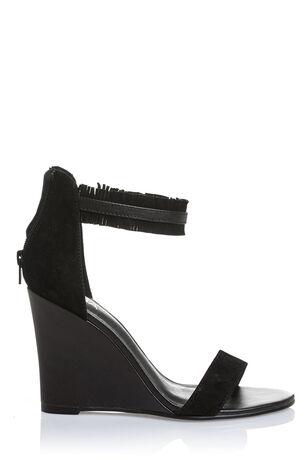 faith wedge shoes saba clothing