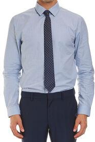 Marin Jacquard Shirt