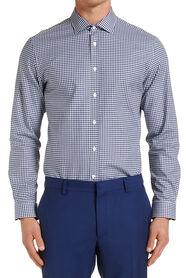 Austin Gingham Shirt