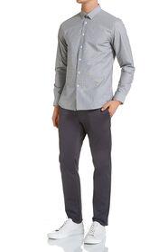 Ascalon Check Shirt