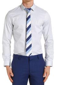 Balthus Windowpane Shirt