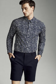 Milton Printed Shirt