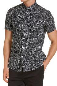 Altman Printed SS Shirt