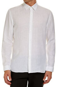 Richard Linen Shirt