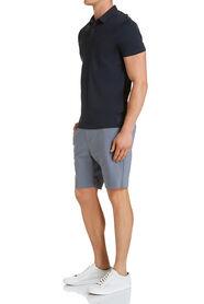 Judd Dress Short