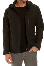 Parker Hooded Jacket