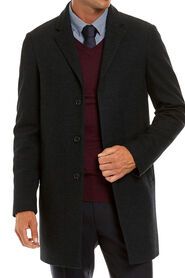 Jake Business Coat