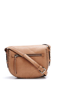 JAYNE SADDLE BAG