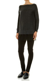 JESS LONG SLEEVE TUNIC