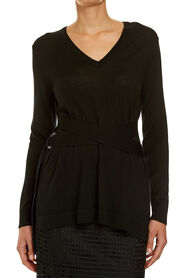 KELLIE LONG SLEEVE TUNIC