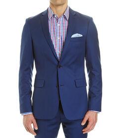 Dean Slim Suit Jacket