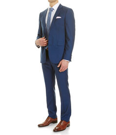 Flynn Fashion Suit Jacket