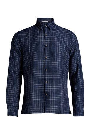 Hoyland Check Shirt