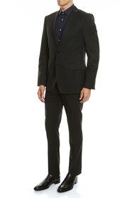 Collins Suit Jacket in Black