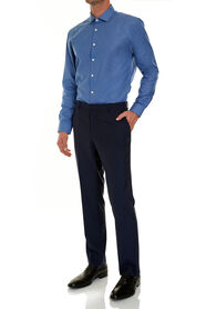 Collins Contemporary Suit Pant (Slim)