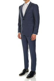 Black Label Suit Pant