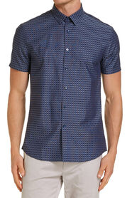 Leon Short Sleeve Shirt