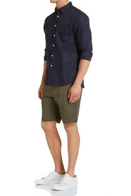 Fairhaven Twill Shirt
