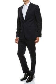 Pin Stripe Suit Jacket