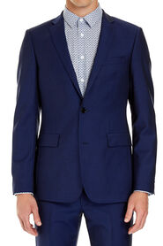 Collins Fashion Jacket in Sapphire