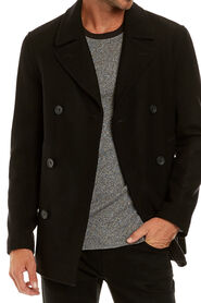 Ryder Peacoat