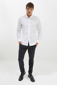 Arthur Oxford Shirt