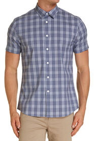 Tex Check SS Shirt