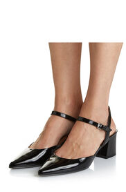 JENNY POINT-TOE MIDI