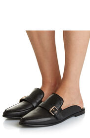 HANNA OPEN BACK LOAFER
