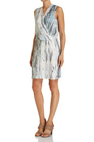 BEACHWOOD DRESS