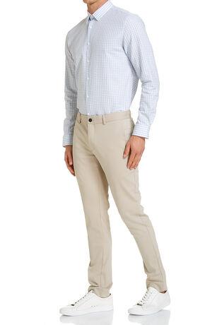 Larry Check Shirt