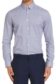 Henri Check Shirt