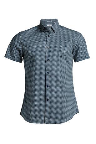 Andy Printed Shirt