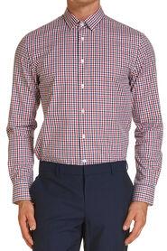 Charles Gingham Shirt
