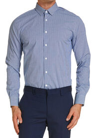 Jed Gingham Shirt
