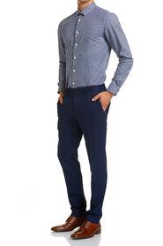 Gabriel Jacquard Shirt
