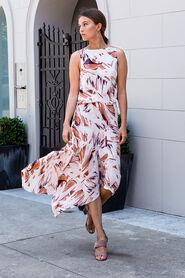 SIROCCO DRESS