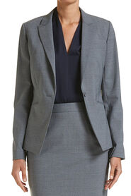 FRANCES SUIT JACKET