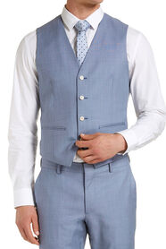 Red Label Waistcoat