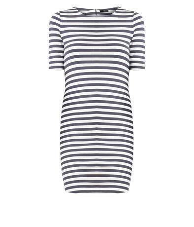 Mischa Stripe Dress