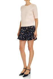 Claire Short Sleeve Top