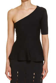 TANIA ONE SHOULDER TOP