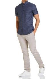 Leon Short Sleeve Shirt