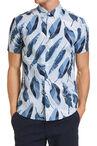 Bellows Short Sleeve Shirt