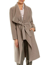 The Naomi Watts Coat
