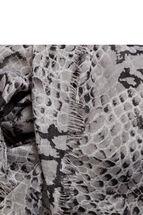 Aria Snake Scarf