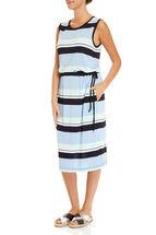 Jackie Stripe Dress