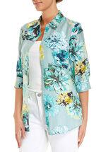 Jane Floral Long Sleeve Shirt
